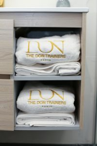 The Don Trainers